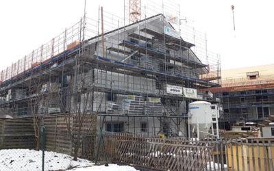 Immeubles Mako